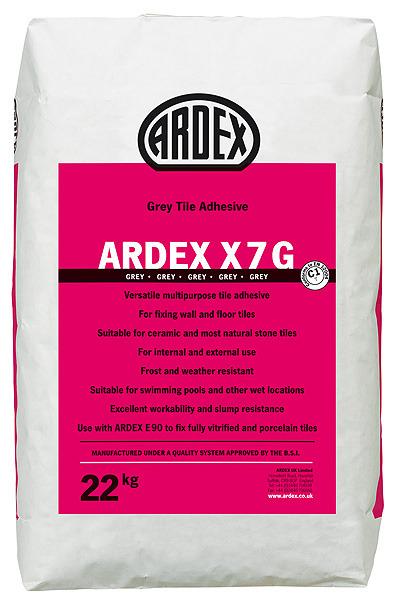 Tegellijm Ardex